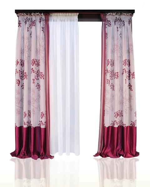 gardinen deko ado gardinen musterfenster gardinen dekoration verbessern ihr zimmer shade. Black Bedroom Furniture Sets. Home Design Ideas