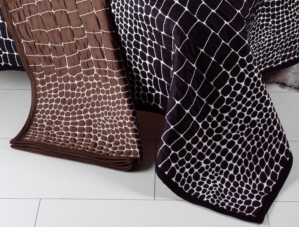 bett berwurf tagesdecke couch berwurf cabourg 180 x 270cm ebay. Black Bedroom Furniture Sets. Home Design Ideas