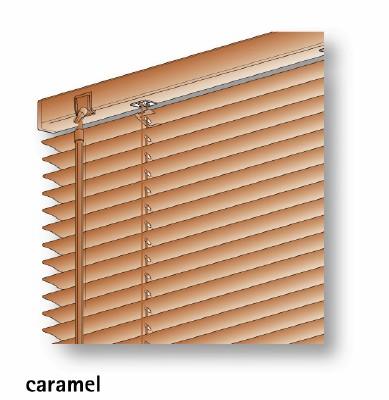 sonnen sichtschutz bambus jalousie in farbe caramel ebay. Black Bedroom Furniture Sets. Home Design Ideas