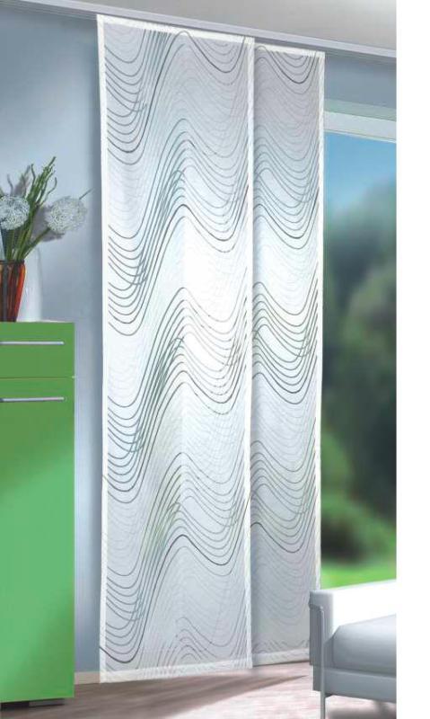 senschal schiebevorhang henry ausbrenner blickdicht. Black Bedroom Furniture Sets. Home Design Ideas